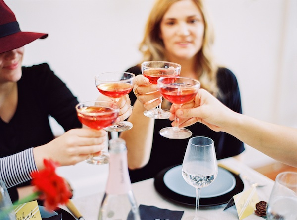 Bridalshower+drinks+design